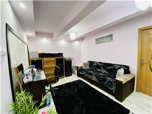 Apartament de vanzare in Sibiu - La vila - 63 mp utili - Zona Centrala