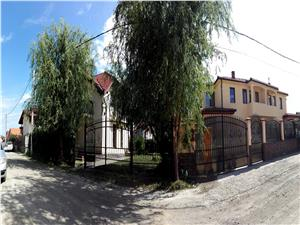 Casa de vanzare in Sibiu - INDIVIDUALA -