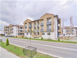 2-Zimmer Wohnung kaufen in Sibiu mit Terasse