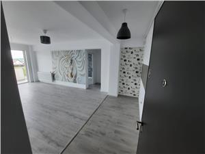 2-Zimmer-Wohnung zum Verkauf in Sibiu - Balkon