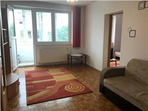 Apartament 2 camere de inchiriat in Sibiu - cu balcon - Rahovei