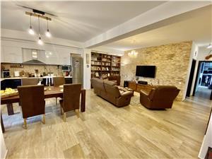 Apartament de vanzare in Sibiu - 3 camere si balcon - Parcul Sub Arini