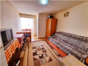 Studio zu verkaufen in Sibiu - Zwischengeschoss - City Residence