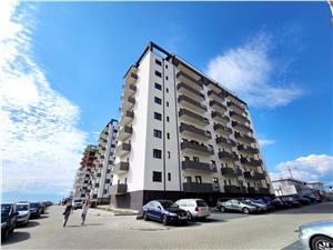 Wohnung zu verkaufen in Sibiu - 88,3 qm Nutzfl?che + 65 qm Terrasse