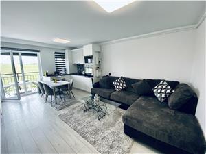 Wohnung zu vermieten in Sibiu - Magnolia Nachbarschaft - modern einger