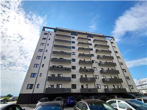 Wohnung zu verkaufen in Sibiu - 118,1 qm Nutzfl?che + Terrasse 58,3 qm