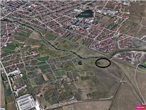 Grundst?ck zum Verkauf in Sibiu - Veteranenbereich - 500 qm