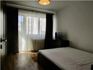 Wohnung zu vermieten in Sibiu - 3 Zimmer - 2 Balkone - Turnisor Bereic