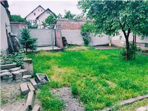 Apartament de inchiriat in Sibiu - la casa- curte si pivnita- Selimbar