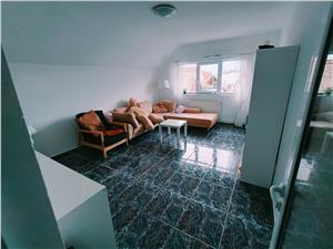 Wohnung zu vermieten in Sibiu - zu Hause - Hof und Keller - Selimbar
