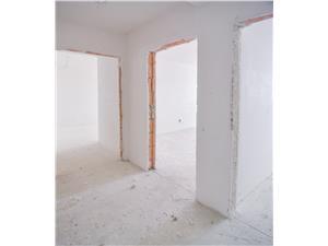 Apartament 2 camere de vanzare in Sibiu - Family II - Ideal famililor