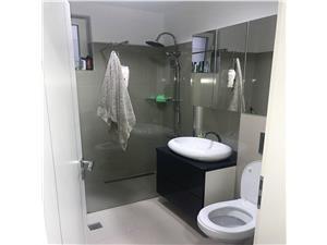 Apartament 2 camere de vanzare in Sibiu la cheie- Zona Brana