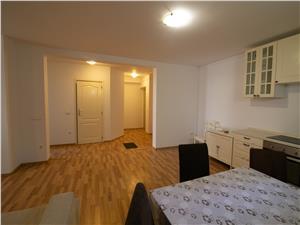 2-Zimmer-Wohnung zu verkaufen in Sibiu - Valea Aurie