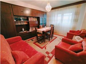 Wohnung zu verkaufen in Sibiu - 3 Zimmer und Balkon - Aurea Valley