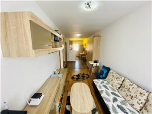 Wohnung zu verkaufen in Sibiu -3 Zimmer mit Balkon und Keller-Lazaret
