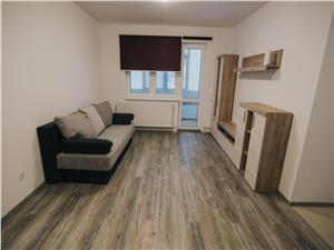 Wohnung zu vermieten in Sibiu - 2 Zimmer - Ciresica Area