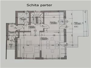 Casa de vanzare in Sibiu -Selimbar- Individuala, predare LA CHEIE