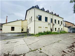 B?roflachen zu verkaufen in Sibiu - Klasse A - Ultra-zentraler Bereich