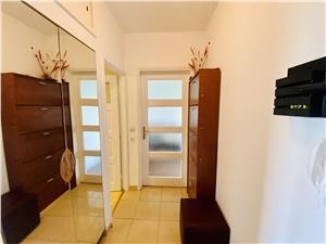 Wohnung zu vermieten in Sibiu - Moebliert und ausgestattet