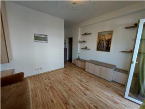 Wohnung zu vermieten in Sibiu - M?bliert und ausgestattet