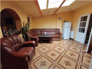 Casa de vanzare in Sibiu - individuala - 4 camere - zona Lazaret