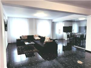 Wohnung  mieten in Sibiu-115 qm Nutzfl?che + 40 qm Terrasse