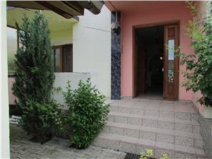 Casa de vanzare in Sibiu - individuala - teren mare - Cristian
