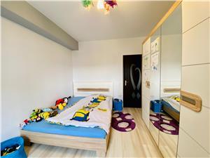 Apartament de inchiriat in Sibiu - etaj intermediar - bloc cu lift