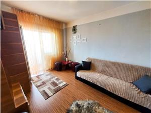 Apartament de inchiriat in Sibiu - 2 camere, - Vasile Aaron