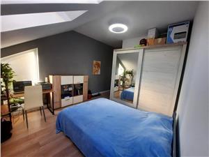Studio zu verkaufen in Sibiu - Tunisor - separate K?che und Balkon
