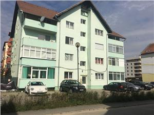 Apartament de vanzare in Sibiu - 3 camere - Strand