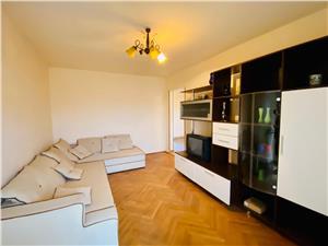 Wohnung zum Verkauf in Sibiu - 3 Zimmer - Vasile Aaron area
