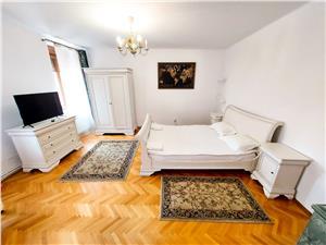 3 Zimmer Wohnung kaufen in Sibiu - Hotellerie