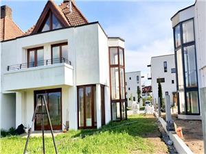 Casa de vanzare in Sibiu - zona Lidl Selimbar - individuala