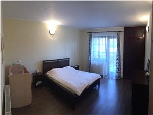 Casa de vanzare in Sibiu - 4 camere - Terasa + Teren mare - tip DUPLEX