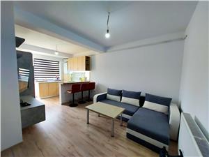 Apartament de inchiriat in Sibiu - 2 camere - Calea Cisnadiei