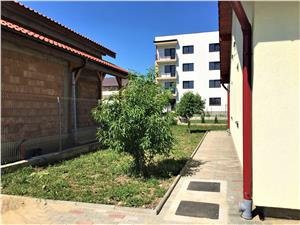 Casa de vanzare in Sibiu-INTABULATA -5 camere
