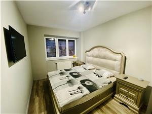 Wohnung zu verkaufen in Sibiu -3 Zimmer und 2 B?der- Terezian