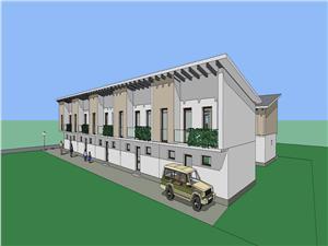 Casa de vanzare in Sibiu- Cartierul Arhitectilor