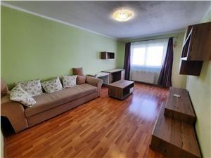 Apartament de vanzare in Sibiu- 2 camere si balcon - Zona Strand