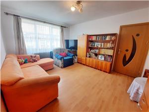 Wohnung zu verkaufen in Sibiu - 2 Zimmer und Balkon - Hippodrom II