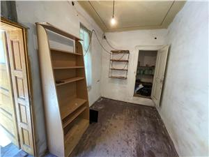 House for sale in Sibiu - 80 usable sqm - Downtown