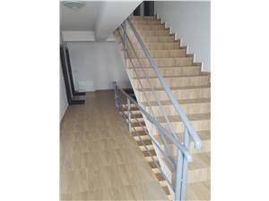 Apartament 3 camere de vanzare in Sibiu - la cheie - Zona Ciresica