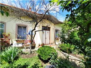 Casa de vanzare in Sibiu - Cisnadie - Individuala - 660 mp teren