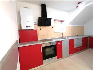 Wohnung zum Verkauf in Sibiu - in der Villa - k?rzlich renoviert