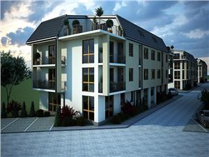 Apartament 2 camere de vanzare in Sibiu - pret avantajos
