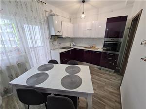 3 Zimmer Wohnung mieten in Sibiu -3 Zimmer mit 2 Balkonen