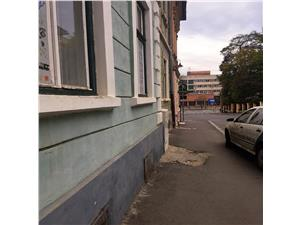 Apartament de vanzare Sibiu -3 camere- Ultracentral + loc de parcare