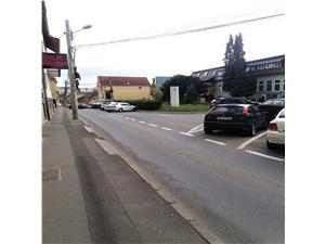 Spatiu de  inchiriat Sibiu - locatie centrala- pretabil birou firma