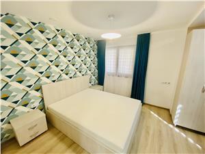 Apartament de inchiriat in Sibiu-3 camere-la prima inchiriere-V. Aaron